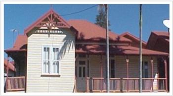 MacKillop House