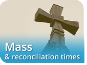 Mass and Reconciliation Times