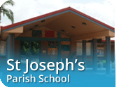 St Joseph's Parish School