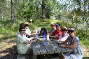 Limbert Family Group 2013